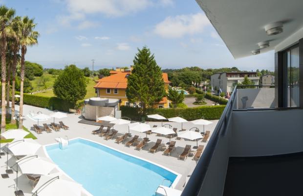 фото отеля Hotel La Palma de Llanes (ex. Arcea Las Brisas) изображение №1