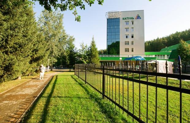 фото отеля Катунь (Katun) изображение №17