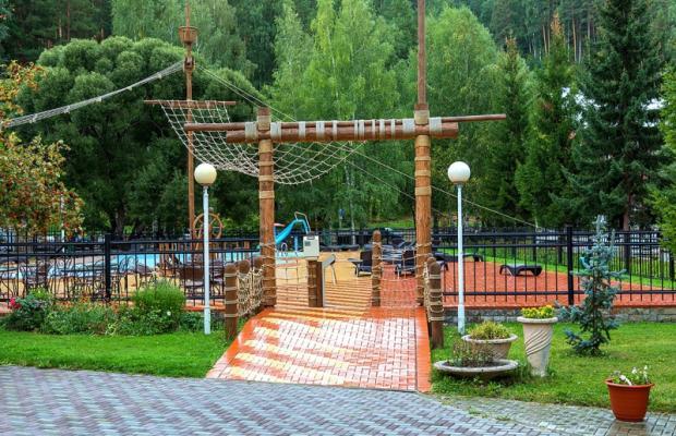 фотографии отеля Катунь (Katun) изображение №7
