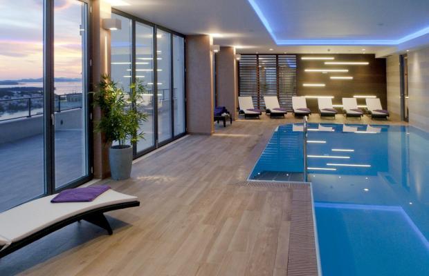 фото Hotel Adria изображение №14