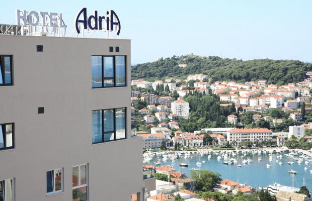 фотографии отеля Hotel Adria изображение №11