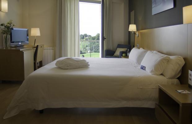 фото Hotel Palacio de Aiete изображение №2