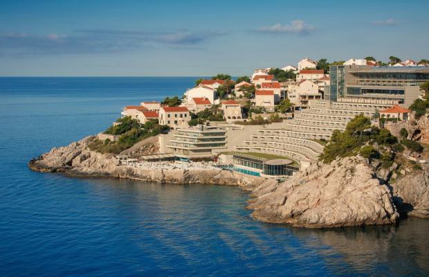 фото отеля Rixos Libertas Dubrovnik изображение №69