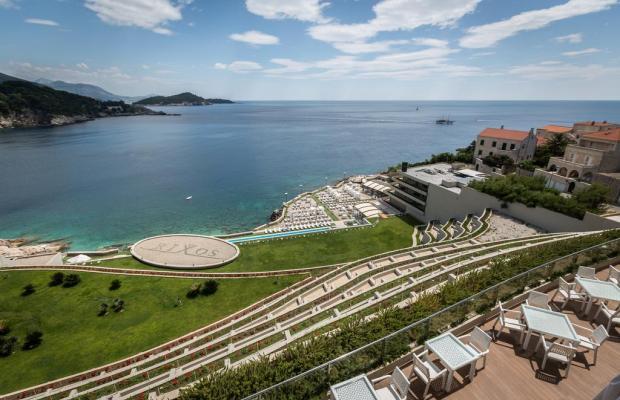 фотографии отеля Rixos Libertas Dubrovnik изображение №59