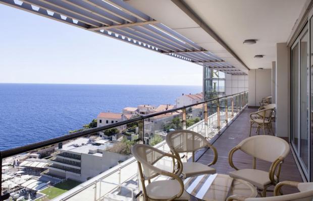 фотографии отеля Rixos Libertas Dubrovnik изображение №43