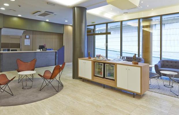 фото отеля NH Deusto изображение №5