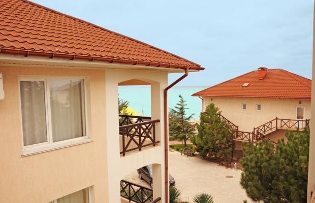 фото отеля Яркий берег (Yarkiy bereg) изображение №37