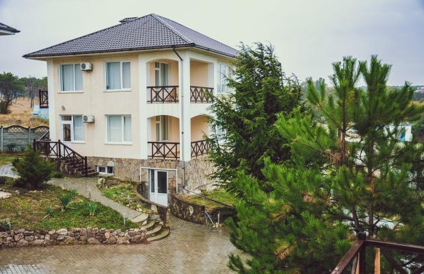 фотографии отеля Яркий берег (Yarkiy bereg) изображение №31