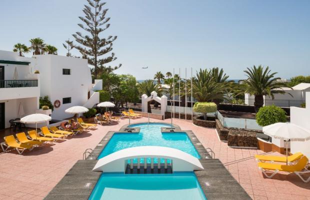 фотографии отеля Villa Canaima изображение №31