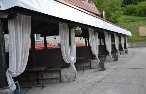 фото отеля Благодать (Blagodat) изображение №5
