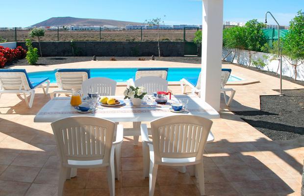 фотографии отеля Villas Susaeta изображение №23