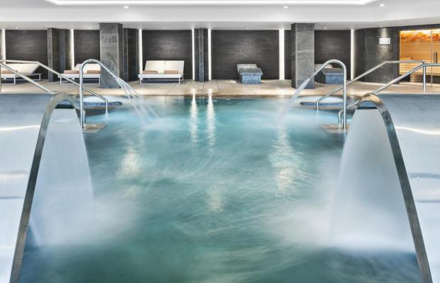 фото отеля Elba Lanzarote Royal Village Resort (ex. Hotel THB Corbeta; Blue Sea Corbeta) изображение №41