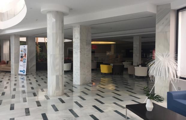 фотографии отеля Elba Lanzarote Royal Village Resort (ex. Hotel THB Corbeta; Blue Sea Corbeta) изображение №7