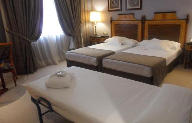 фотографии отеля Eurostars Hotel De La Reconquista изображение №39