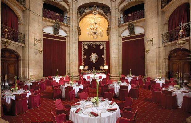 фотографии Eurostars Hotel De La Reconquista изображение №4