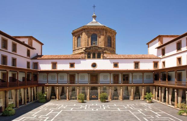 фотографии отеля Eurostars Hotel De La Reconquista изображение №3