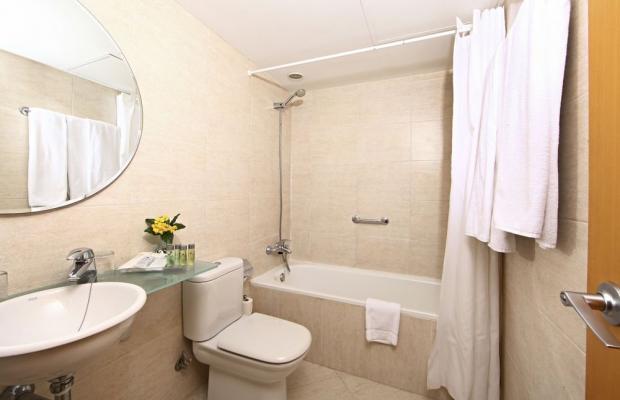 фотографии отеля Hotel Sercotel Zurbaran (ex. Husa Zurbaran) изображение №23