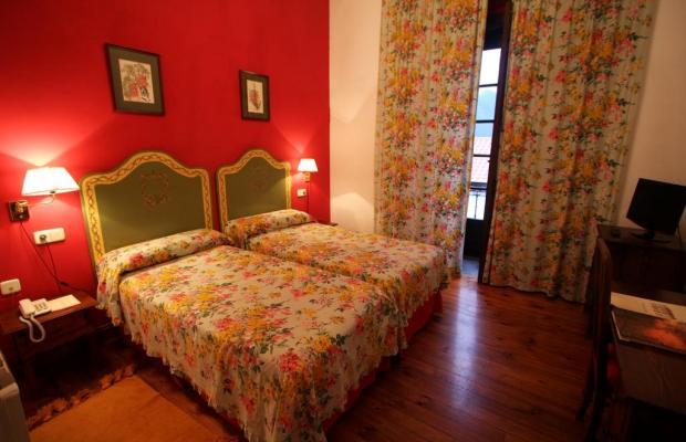фото отеля Casona del Busto изображение №33