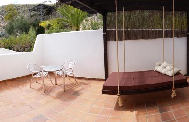 фотографии отеля Hotel Las Calas изображение №7