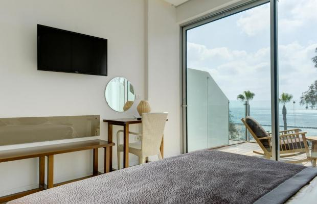 фото Residence Beach Hotel изображение №6