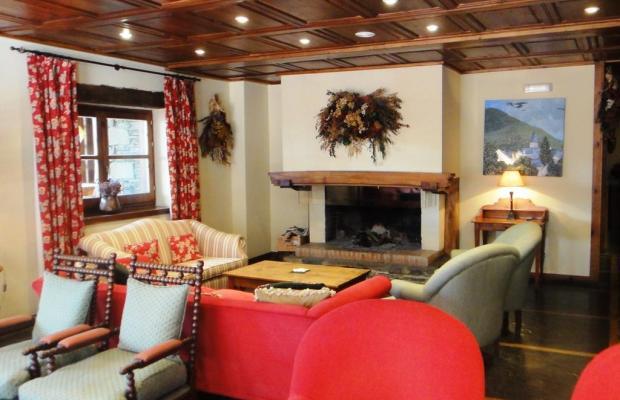 фото Hotel Chalet Bassibe изображение №34