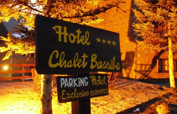 фото отеля Hotel Chalet Bassibe изображение №33