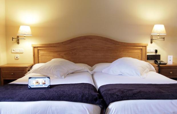 фото отеля Hotel Chalet Bassibe изображение №9