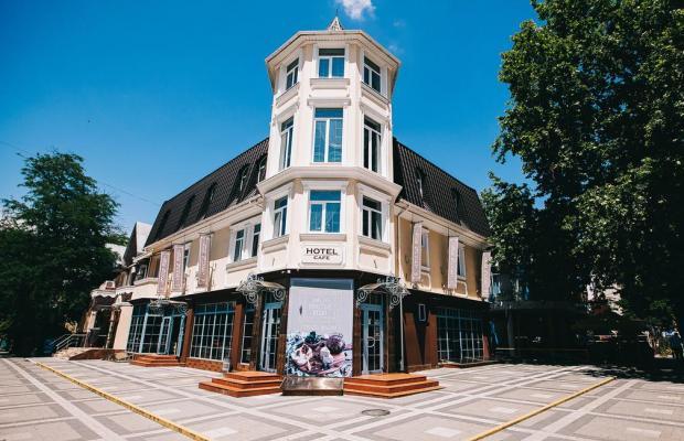 фото отеля Простые Вещи (Prostye Veshhi) изображение №1