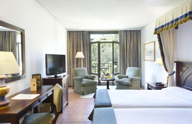 фото отеля Parador de Cangas de Onis изображение №9