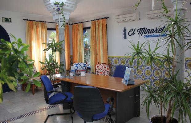 фотографии отеля El Minarete изображение №43