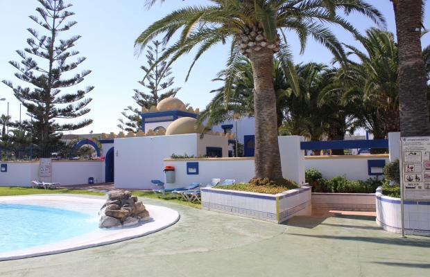 фотографии отеля El Minarete изображение №27