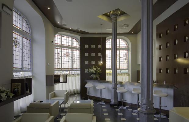фото отеля Abba Santander Hotel изображение №13