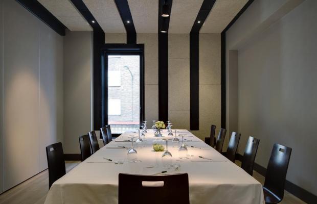 фото отеля Occidental Bilbao (ex. Holiday Inn Bilbao; Barcelo Avenida) изображение №13