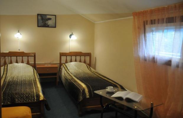 фотографии отеля Guest House K&T изображение №15