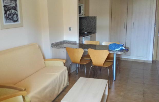 фотографии отеля Apartahotel Advise Reina изображение №3