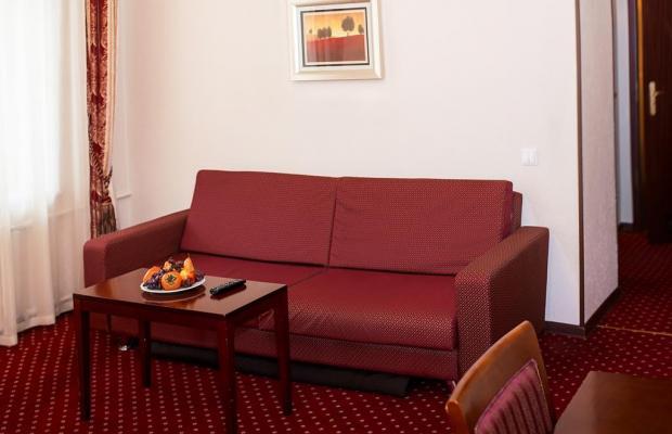 фото отеля Best Western Sevastopol Hotel изображение №13