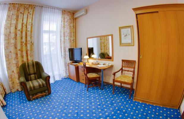 фотографии отеля Bristol изображение №19