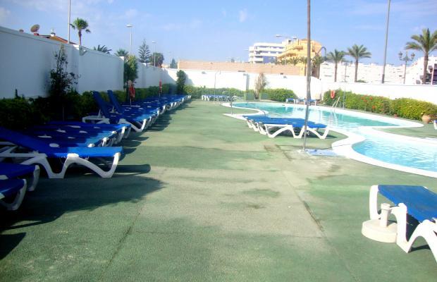 фотографии ATH Roquetas de Mar Hotel изображение №8