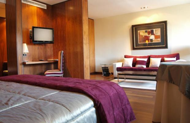 фотографии отеля Hotel Mirador de Gredos (ex. Real de Barco) изображение №35