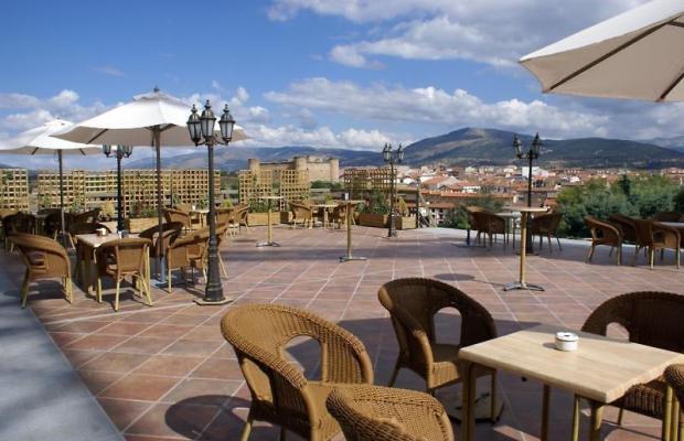 фото Hotel Mirador de Gredos (ex. Real de Barco) изображение №18