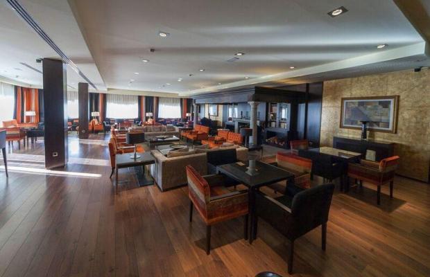 фото отеля Hotel Mirador de Gredos (ex. Real de Barco) изображение №5