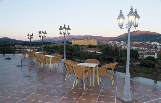 фотографии Hotel Mirador de Gredos (ex. Real de Barco) изображение №4