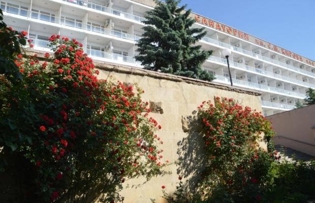 фото отеля имени С.М. Кирова (imeni S.M. Kirova) изображение №17