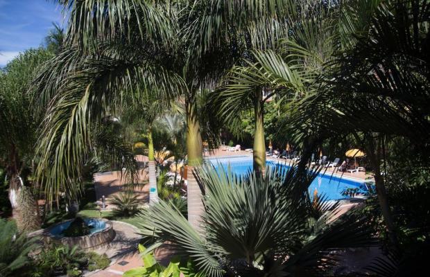 фото Residencial El Llano изображение №22