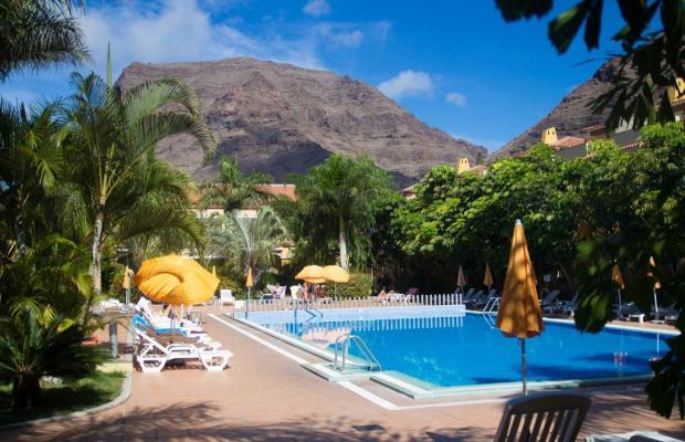 фото отеля Residencial El Llano изображение №1
