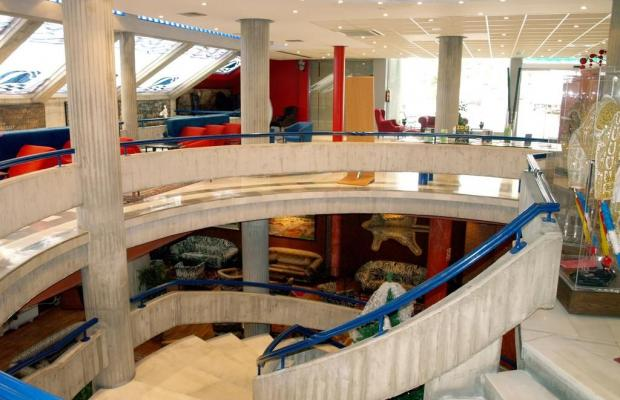 фотографии Sercotel Palacio Del Mar Hotel изображение №4