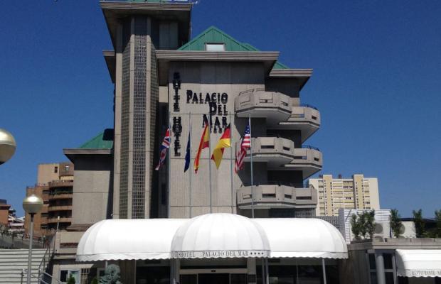 фото отеля Sercotel Palacio Del Mar Hotel изображение №1
