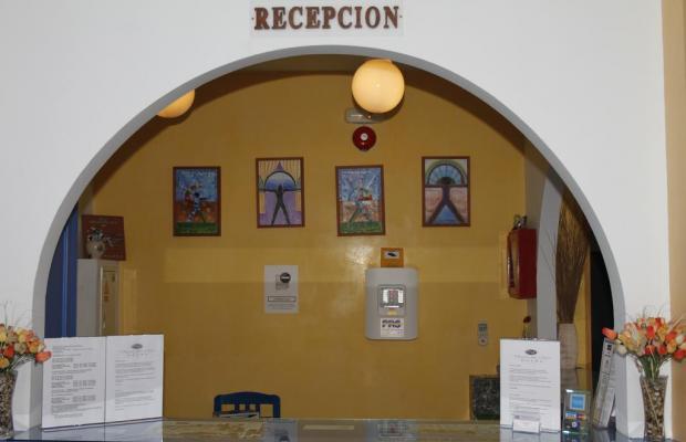 фото Hotel Virgen del Mar изображение №18