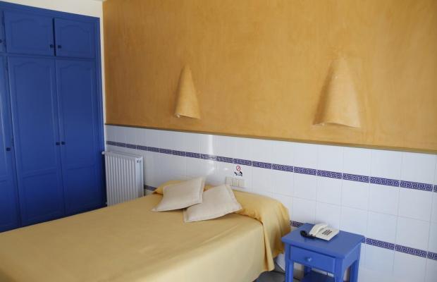 фотографии отеля Hotel Virgen del Mar изображение №3