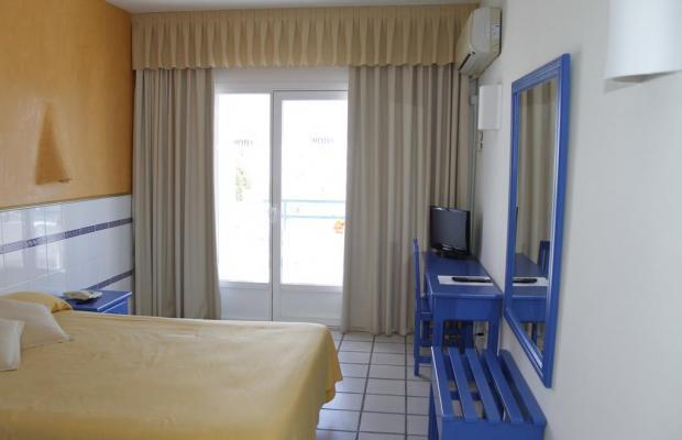 фото Hotel Virgen del Mar изображение №2